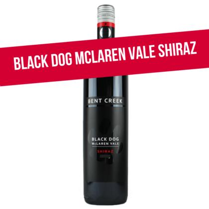 lack Dog McLaren Vale Shiraz