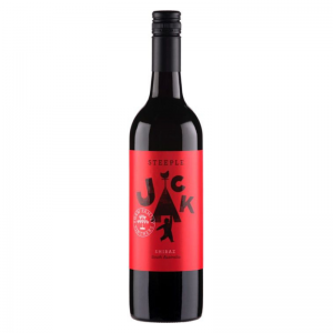 Shaw Family Steeplejack Shiraz