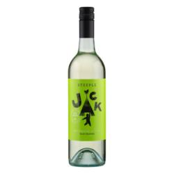 Shaw Family Vintners Steeplejack Sauvignon Blanc