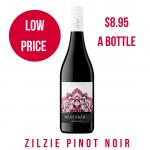 Zilzie Pinot Noir