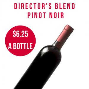 Directors Blend Pinot Noir