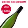 Directors Blend Chardonnay