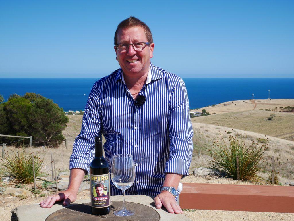 Winenutt at Carrickalinga Lookout