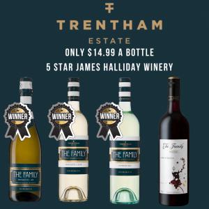 Trentham The Family