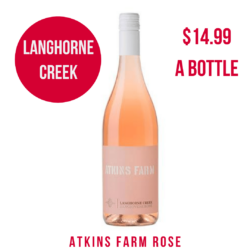 Atkins Farm Rose