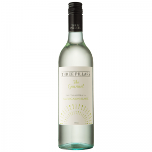 Three Pillars Sauvignon Blanc