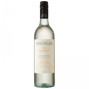 Three Pillars Pinot Grigio