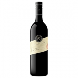 Pepperjack Shiraz 750Mls Red Wine per Bottle