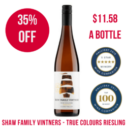 True Colours Riesling