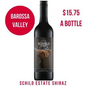 Schild Estate Shiraz
