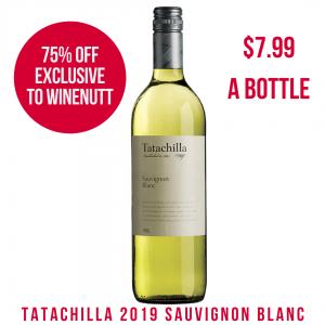 Tatachilla Sauvignon Blanc