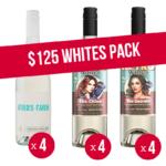 Whites Pack