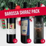 Barossa Shiraz Pack