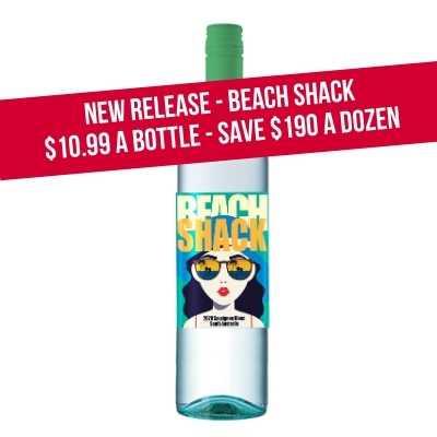 Beach Shack Sauvignon Blanc