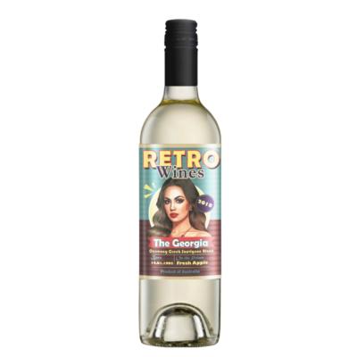 Georgia Sauvignon Blanc