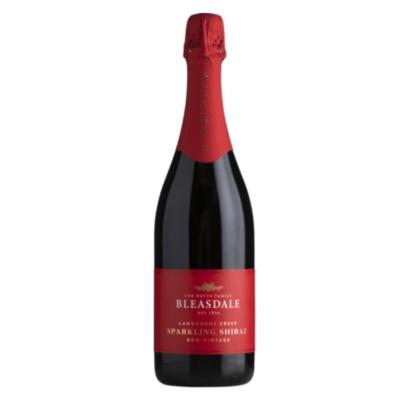 Bleasdale Sparkling Shiraz Bottle