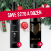 save on red wine