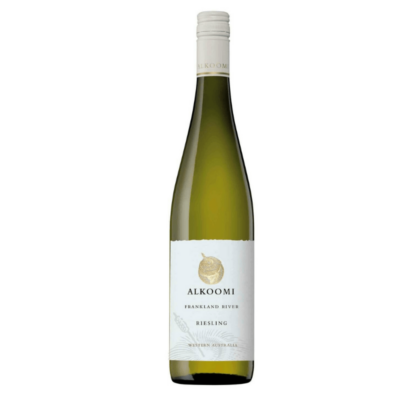 Alkooma White Label Riesling