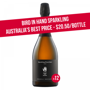 Bird in Hand Sparkling
