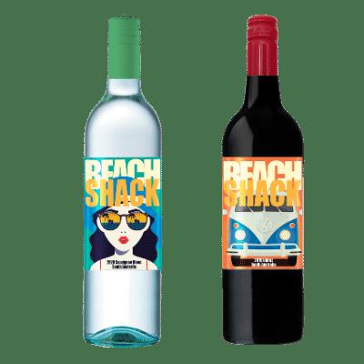 Beach Shack Pack