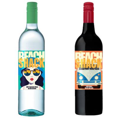 Beach Shack Wine Pack