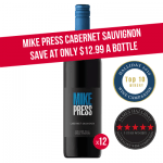 Mike Press Cabernet Sauvignon