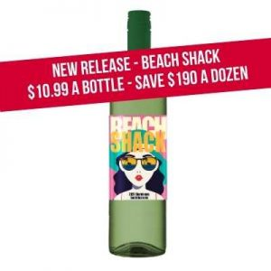 Beach Shack Chardonnay