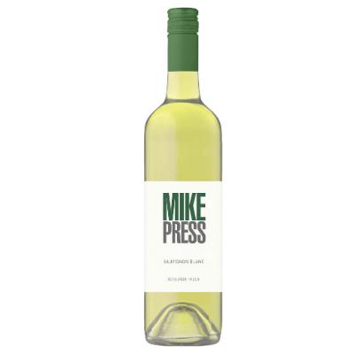 Mike Press Sauvignon Blanc