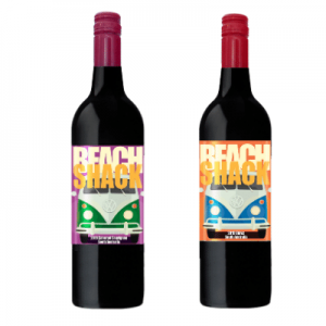Beach Shack Red Wine Pack