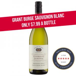 Grant Burge Sauvignon Blanc