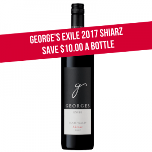Georges Shiraz