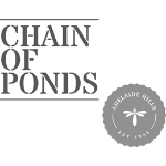Chain of Ponds