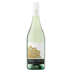 Zilzie Selection 23 Chardonnay