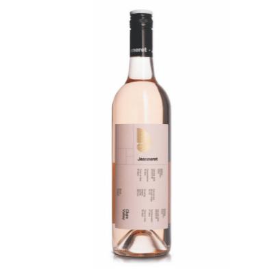 Jeanneret Wines Rose