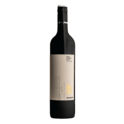 Jeanneret Stand and Deliver Shiraz
