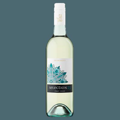Zilzie Selection 23 Pinot Grigio