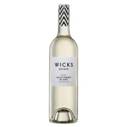 Wicks Sauvignon Blanc